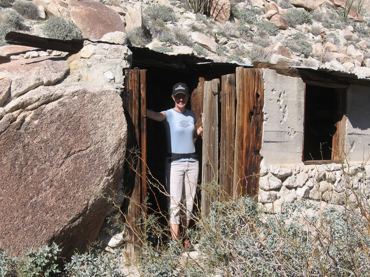 Cattleman's Linehouse RockHouse Canyon